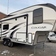 2021 Couger 23MLS 5th wheel