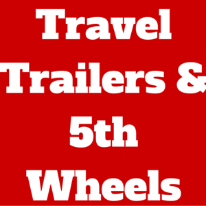 Travel Trailers & 5th Wheels
