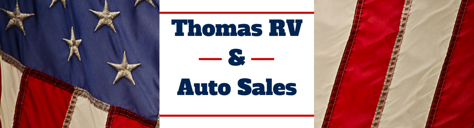 Thomas RV & Auto Sales in Searcy, AR